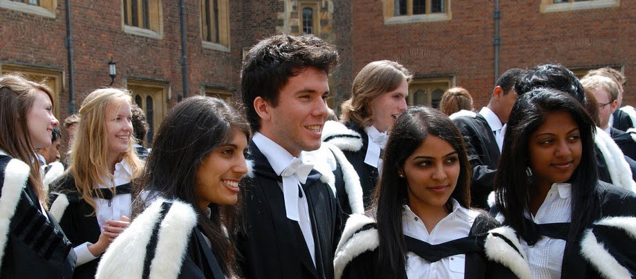 how to choose a cambridge college postgraduate