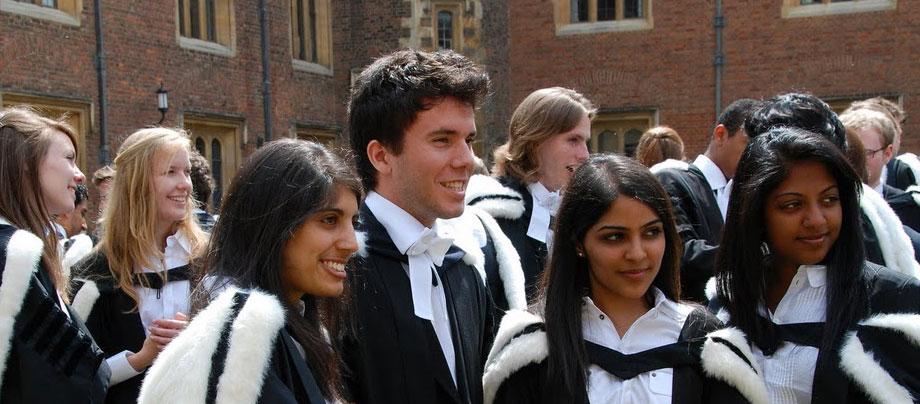 universities of law